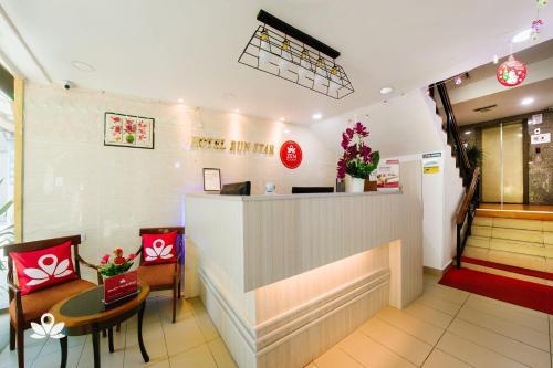 ZEN Rooms Chow Kit, Kuala Lumpur