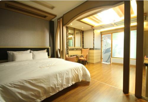 Haevichi Hotel, Jinju