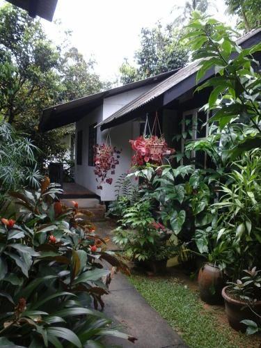 Janda Baik Resort, Bentong