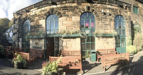 The Keelman and Big Lamp Brewery, Newcastle upon Tyne