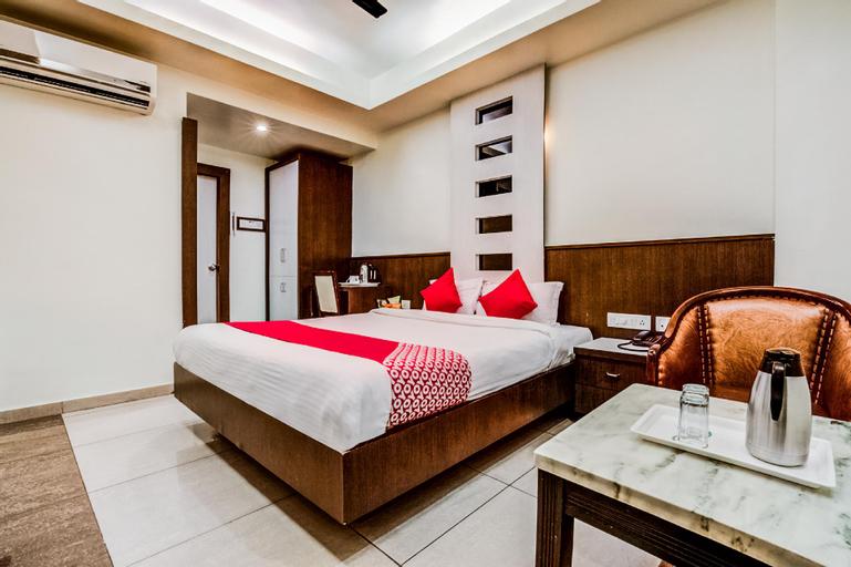 OYO 3185 Hotel Emerald, Ranchi