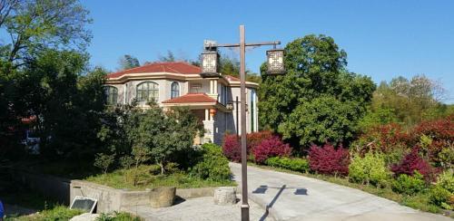 Futian Villa Tianmu Lake Nanshan Zhuhai Guesthouse, Changzhou