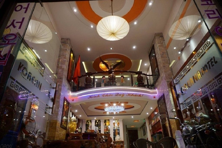 Koreana Hotel, Sơn Trà