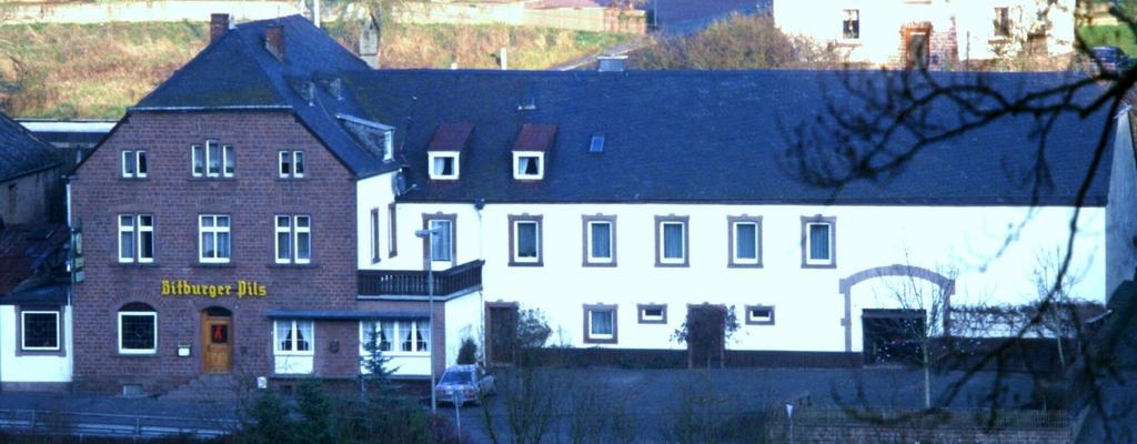 Gasthaus Turmann, Eifelkreis Bitburg-Prüm