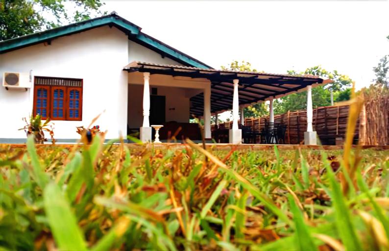 Ladun Sigiri Villa, Dambulla