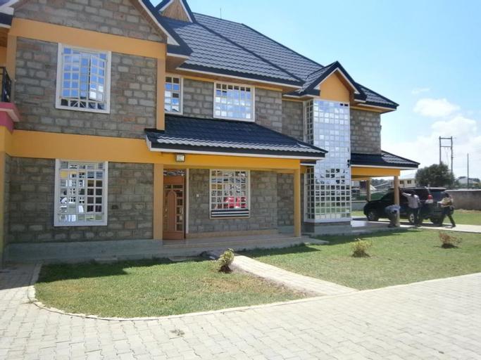 Elgon Village Guest House, Kesses