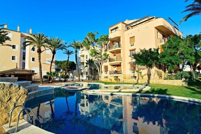Apartamento Retiro III, Alicante
