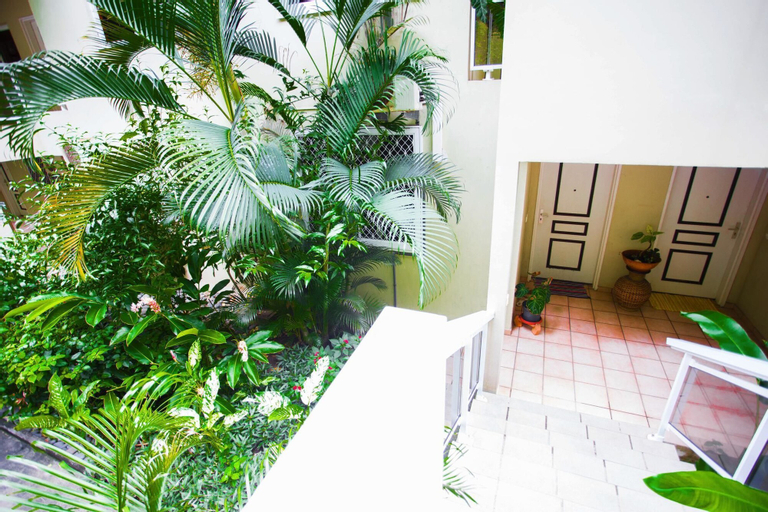 Residence Tahiri,