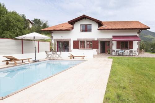 Maison Laia, Pyrénées-Atlantiques
