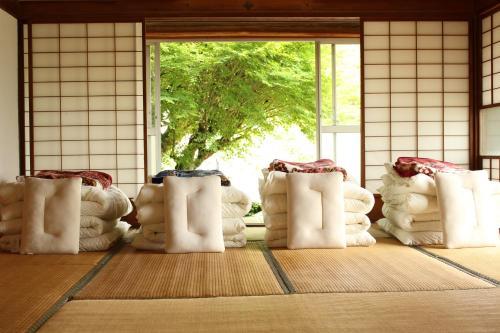 Guesthouse Sora Iro, Oguni