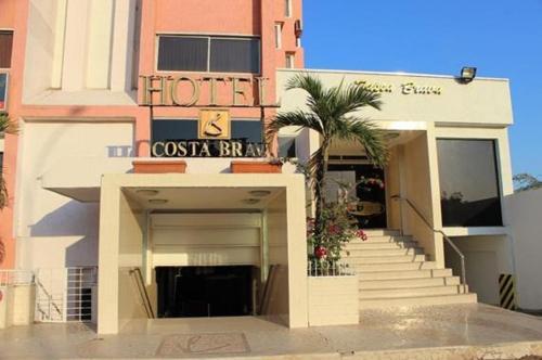 Hotel Costa Brava, Mariño