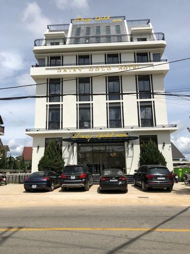 Daisy Gold Dalat Hotel, Đà Lạt