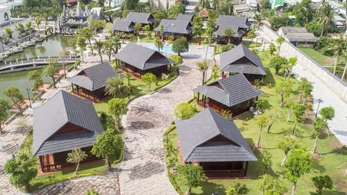 THU DUY Resort, Cà Mau
