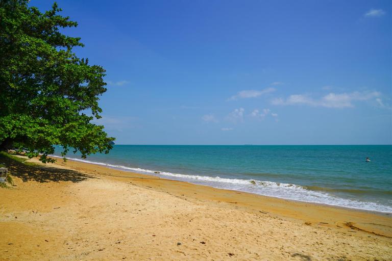 Beach Holiday Corus Apartments, Port Dickson