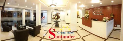 Grand Hotel Santander, Santo Domingo de los Colorados