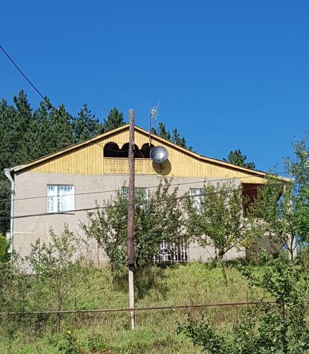 RAFF HOUSSE,