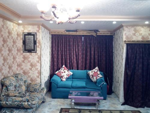 Mohandessin Apartment, Al-'Ajuzah