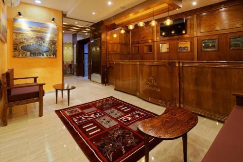 Hotel Roma, Sidi El Béchir
