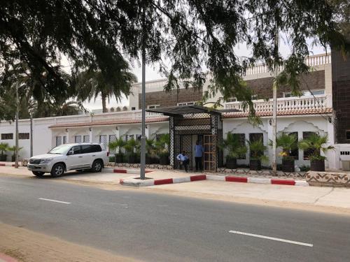Rim Guests, Nouakchott