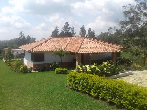 Villa el Rancho, Piedecuesta