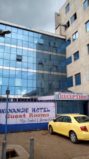 Mwananchi Hotel, Ainamoi