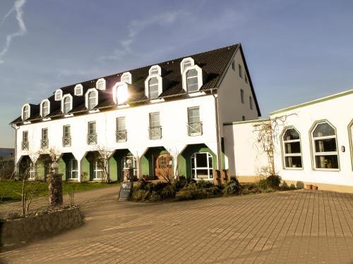 Hotel zur Werra, Schmalkalden-Meiningen