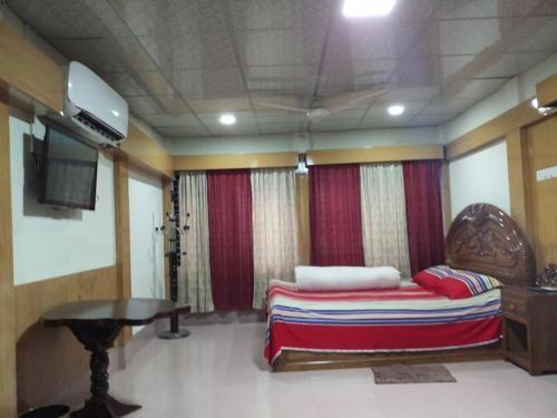 World Vew Resort, Sreemangal, Moulvibazar