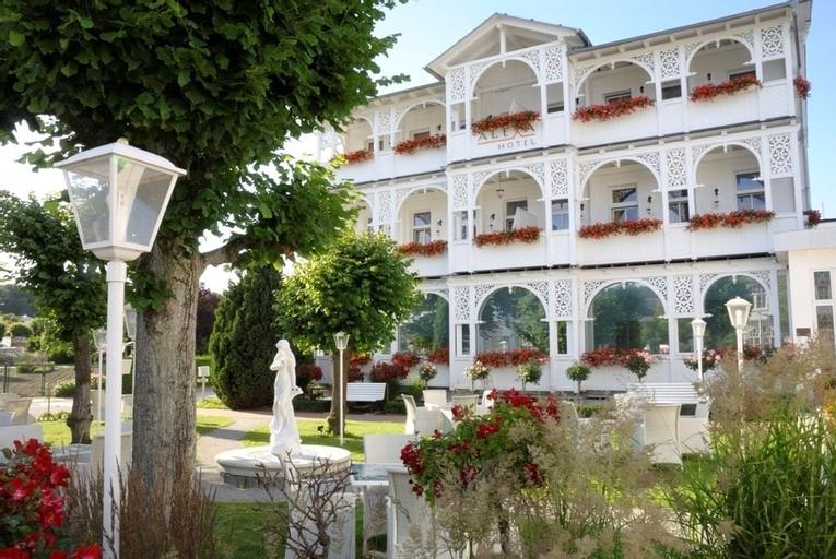 Alexa Hotel, Vorpommern-Rügen