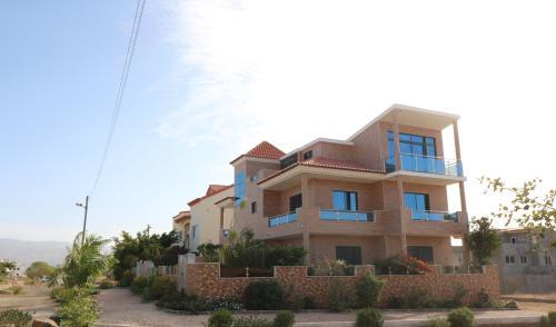 Tarrafal Guest House,