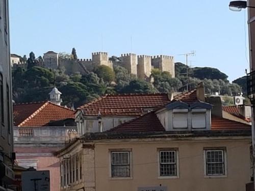 Sao Lazaro Lisbon Center, Lisboa
