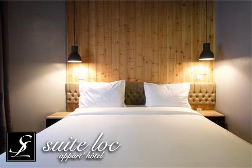 Suite Loc, Casablanca
