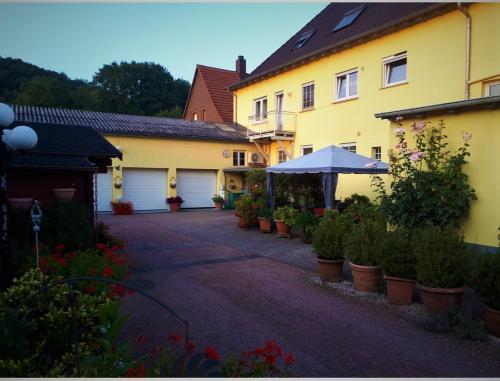 Gastehaus Scherer, Südwestpfalz