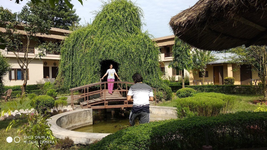 Bardia Tiger Resort, Bheri