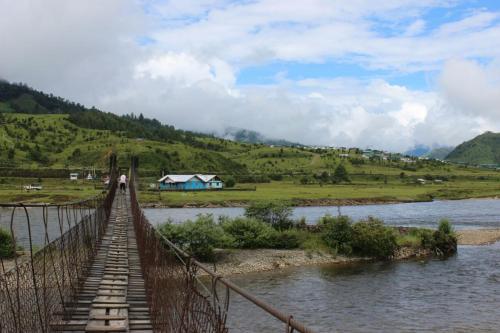Vamoosetrail Menchukha, West Siang
