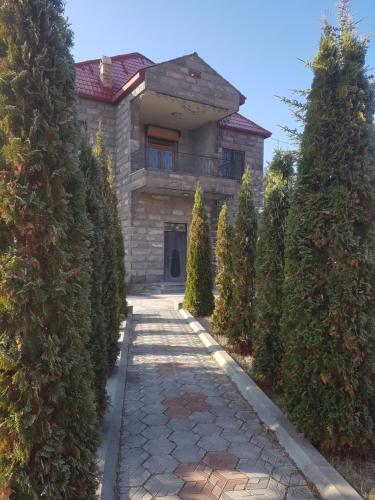 Holiday Home in Tsaghkadzor,