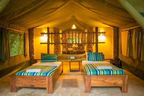 Kibale Forest Camp by NATURE LODGES LTD, Kibale