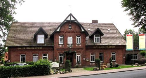 Heitmann`s Gasthof, Verden