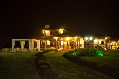Casa Quinta Clementina, Ambato
