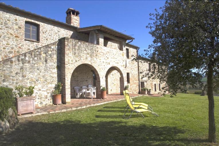 Agriturismo Borgo San Donnino, Perugia