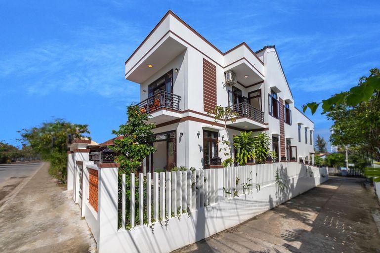 Sum Villa Hoi An, Hội An