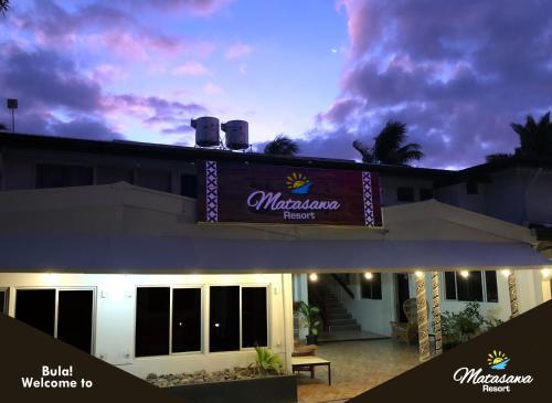 Matasawa Resort, Ba