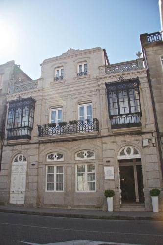 Hotel Villa Blanca, Valença