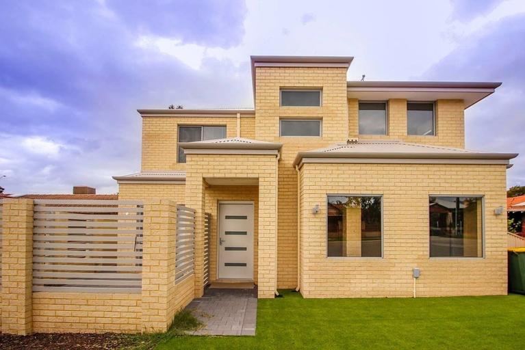 Osborne Park Home (Osborne Park Home), Stirling