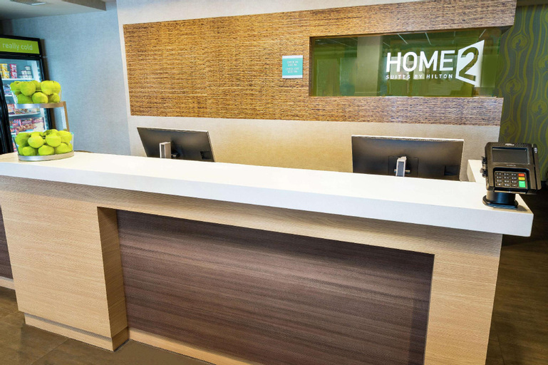 Home2 Suites by Hilton Las Vegas City Center, Clark