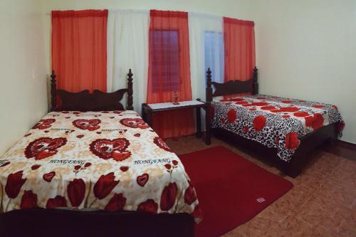 Hotel Don Muelle, Belle-Anse