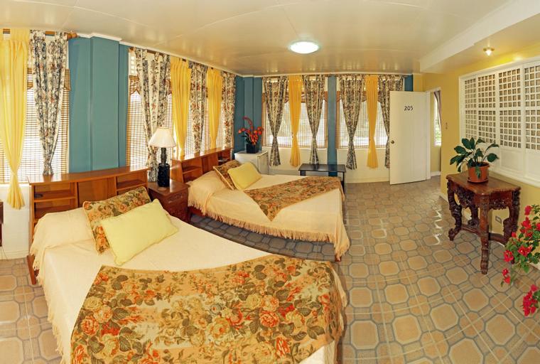 Sea of Dreams Resort, Caba