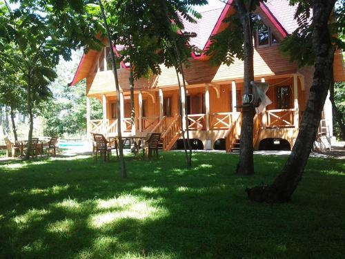 Shekhvetili Cottages 2N, Ozurgeti
