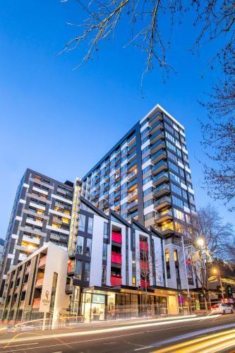 Star Queens Serviced Apartments, Waitakere