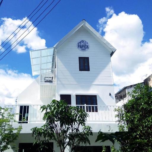 Papick Lodge, Muang Chiang Mai