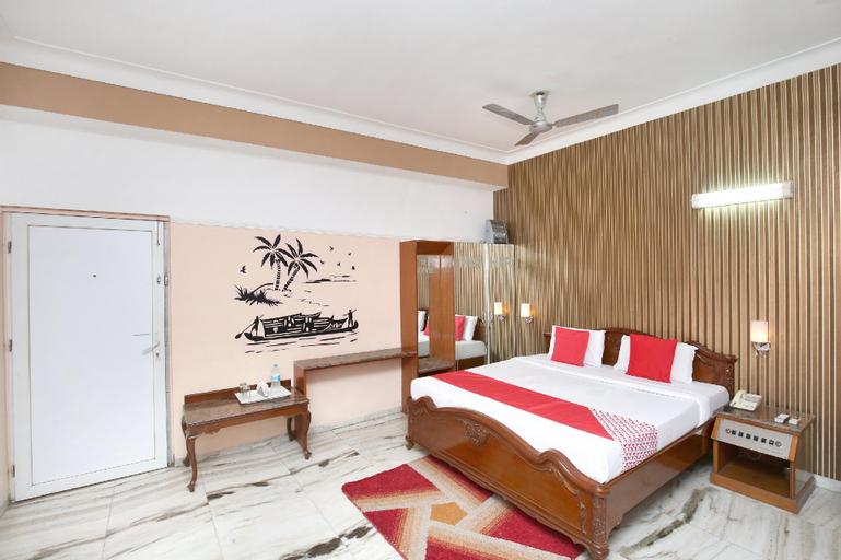 Capital O 821 Sarao Hotel, Sahibzada Ajit Singh Nagar